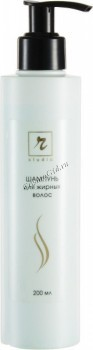 R-Studio Восстанавливающий шампунь для жирных волос, 200 мл. - купить, цена со скидкой