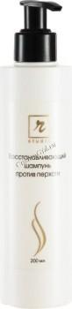 R-Studio Восстанавливающий шампунь против перхоти, 200 мл. - купить, цена со скидкой