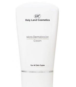 Holy Land / Creams / Micro-Dermabrasion Cream, 125 мл - купить, цена со скидкой