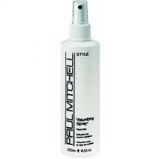 Paul Mitchell Volumizing Spray Спрей для создания объёма у корней волос 500 мл. - купить, цена со скидкой