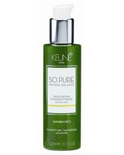 Keune so pure natural balance moisturizing overnight repair (Ночная сыворотка увлажняющая), 150 мл - купить, цена со скидкой