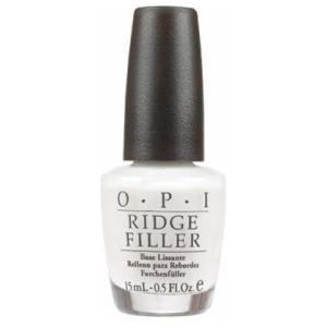 OPI Покрытие для коррекции поверхности ногтей Ridge Filler 15 мл - купить, цена со скидкой
