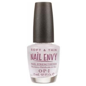OPI Средство для укрепления мягких и тонких ногтей Soft & Thin Nail Envy 15 мл - купить, цена со скидкой