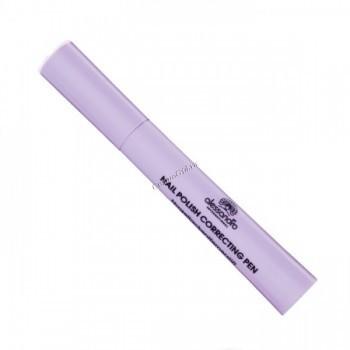 Alessandro Prm nail polish correcting pen (Корректирующий карандаш для маникюра), 4.5 мл - купить, цена со скидкой