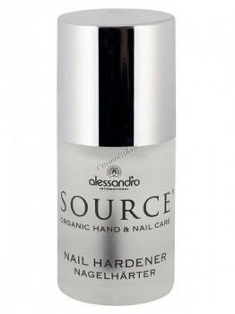 Alessandro Nail hardener (Средство для укрепления ногтей), 15 мл - купить, цена со скидкой