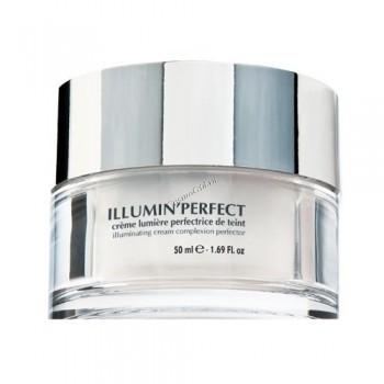 Simone Mahler  Illumin perfect  creme (Крем Иллюмин Перфект), 50 мл. - купить, цена со скидкой