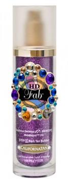 CALIFORNIA TAN HD FAB (17 бронзаторов) (205мл)    Step 1  - купить, цена со скидкой