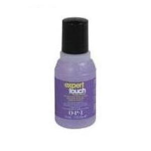 OPI Средство для снятия лака с цитрусом Expert Touch Lacquer Remover 30 мл - купить, цена со скидкой