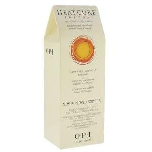 OPI Теплоотверждаемое верхнее покрытие HeatCure Top Coat 15 мл - купить, цена со скидкой