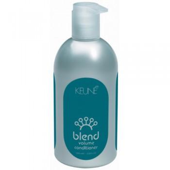 Keune blend volume conditioner (Кондиционер «Объем») - купить, цена со скидкой