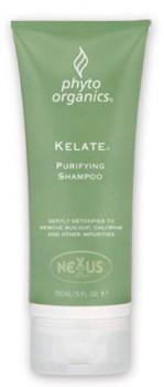 Nexxus Kelate  Глубоко очищающий шампунь, 300мл. - купить, цена со скидкой