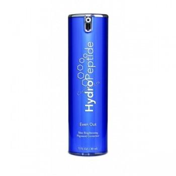 HydroPeptide Even Out (Сыворотка-Корректор для интенсивной борьбы с пигментацией) - купить, цена со скидкой