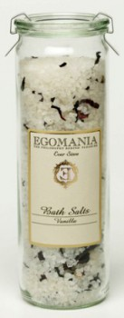 EGOMANIA Соль для ванны 600 мл - купить, цена со скидкой