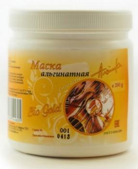 Альпика Маска альгинатная «Bio Gold», 200 мл. - купить, цена со скидкой