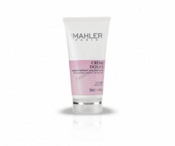 Simone Mahler creme douce peaux seches (Нежный увлажняющий крем для сухой кожи), 50 мл. - купить, цена со скидкой