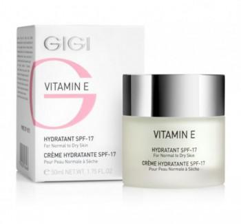 GIGI /  Moisturizer for dry skin (Крем увлажняющий для сухой кожи),  250 мл. - купить, цена со скидкой