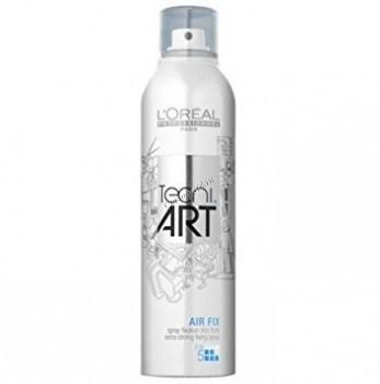 L'Oreal Professionnel Tecni.art fix air fix (Спрей моментальной суперсильной фиксации) - купить, цена со скидкой
