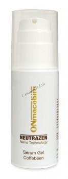 ONmacabim U-S Serum gel «Coffebeen» (Антивозрастной пептидный гель-сыворотка «Кофебин»), 100 мл - купить, цена со скидкой
