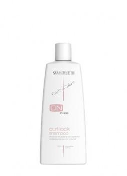 Selective Professional on care curl lock shampoo (Тонизирующий шампунь для вьющихся волос) - купить, цена со скидкой