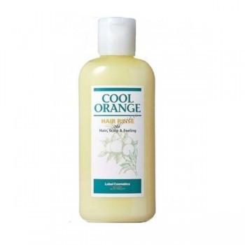 Lebel Cool orange hair rince (Бальзам-ополаскиватель) - купить, цена со скидкой