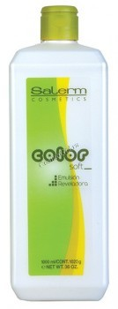 Salerm Emulsion reveladora (Проявляющая эмульсия) - купить, цена со скидкой