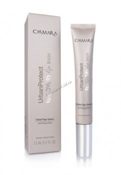 Casmara Recovery Lip Balm (Бальзам для губ восстанавливающий), 12 мл - купить, цена со скидкой