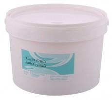 Ondevie Соль (кристаллы ) для ванны с цитрусовыми 3,5 кг - купить, цена со скидкой