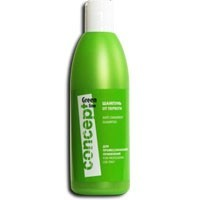 Concept Anti-dandruff shampoo (Шампунь от перхоти), 300 мл - купить, цена со скидкой