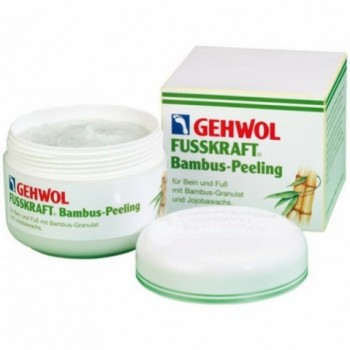 GEHWOL  Бамбо-пилинг 150 мл - купить, цена со скидкой