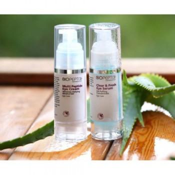 Крем для области вокруг глаз против морщин Multi-Peptide Eye Cream 30 мл. - купить, цена со скидкой