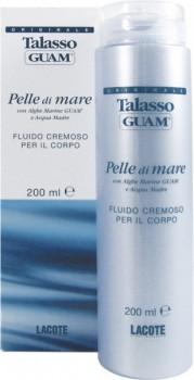 GUAM Гель для ванны и душа тонизирующий TALASSO, 200 мл - купить, цена со скидкой