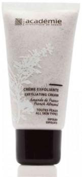 Academie Creme exfoliante (Крем-эксфолиант «Французский миндаль») - купить, цена со скидкой
