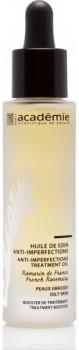 "Academie / AromaTherapie / Huile De Soin Anti-Imperfection AromaTherapie (Масло-уход для проблемной кожи ""Французский розмарин""), 50 мл - купить, цена со скидкой"