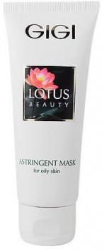 GIGI / Astringent Mask (Маска поростягивающая для жирной кожи), 250 мл. - купить, цена со скидкой