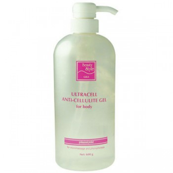 Beauty Style ultracell ani-cellulite body gel (Гель активный «Ультрацелл»), 150 мл - купить, цена со скидкой