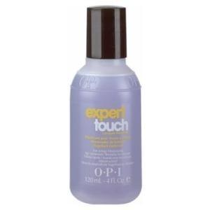 OPI Expert Touch Lacquer Remover (Средство для снятия лака с цитрусом) - купить, цена со скидкой