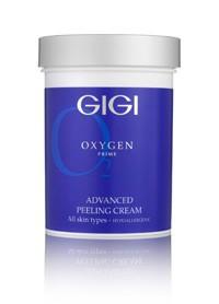 GIGI Og peeling cream (Глубокий пилинг), 250 мл - купить, цена со скидкой
