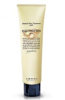 Lebel Egg protein (Питательная маска с яичным протеином). - купить, цена со скидкой