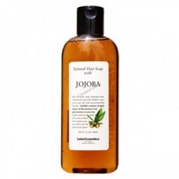 Lebel Jojoba (Шампунь для волос с маслом жожоба). - купить, цена со скидкой