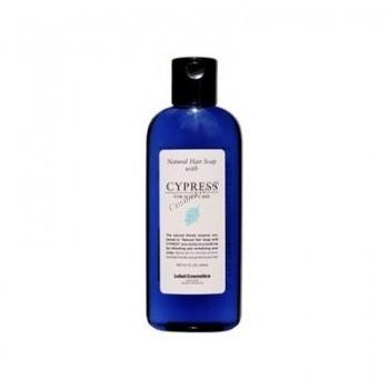 Lebel Cypress (Шампунь для волос с маслом японского кипариса). - купить, цена со скидкой