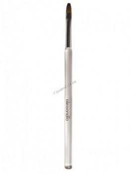 Alessandro Professional gel brush (Кисть для геля), 1 шт - купить, цена со скидкой