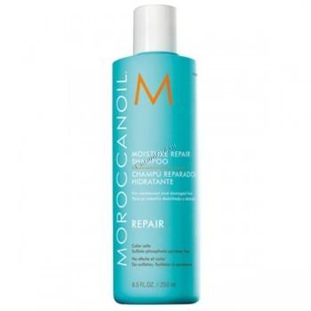 Moroccanoil Moisture repair shampoo (Шампунь увлажняющий восстанавливающий). - купить, цена со скидкой