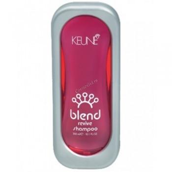 Keune blend revive shampoo (Шампунь «Энергия») - купить, цена со скидкой