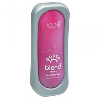 Keune blend revive conditioner (Кондиционер «Энергия») - купить, цена со скидкой