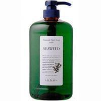 LebeL SEAWEED-Шампунь для волос 1000мл - купить, цена со скидкой