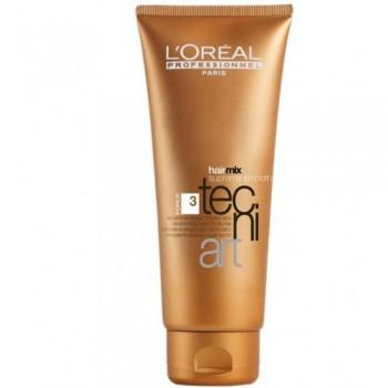 L'Oreal Professionnel Tecni. art Hair Mix Суприм Смус - Разглаживающий питательный крем (фикс.3) 200 мл - купить, цена со скидкой