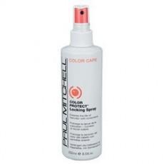 Paul Mitchell Спрей для окрашенных волос Color Protect Locking Spray 100 мл. - купить, цена со скидкой