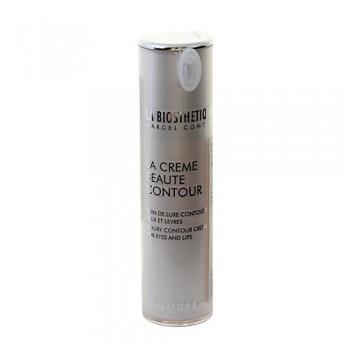 LA BIOSTHETIQUE SkinCare La Creme BeauteContour  Anti-age Люкс-крем ночной совершенная кожа для контура глаз и губ 15мл - купить, цена со скидкой