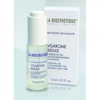 La biosthetique skin care methode relaxante visarome ridule (Эссенциальное масло для релакции раздраженной чувствительной кожи) - купить, цена со скидкой