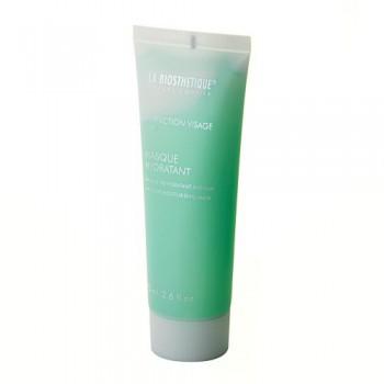 La biosthetique skincare perfection visage masque hydratant (Увлажняющая освежающая гель-маска на основе водорослей с пролонгированным действием), 400 мл - купить, цена со скидкой
